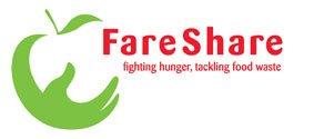 External link: Fareshare website